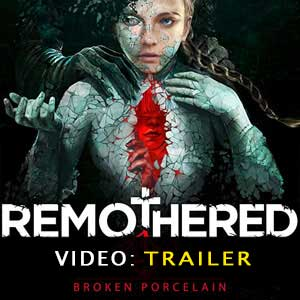 Buy Remothered Broken Porcelain CD Key Compare Prices