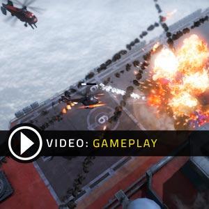 Renegade Ops Gameplay Video