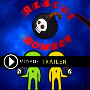 Buy Rescue bomber CD Key Compare Prices