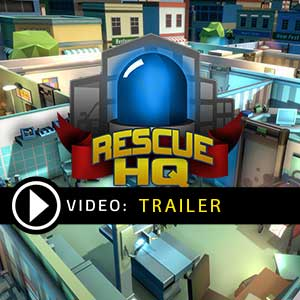 Buy Rescue HQ The Tycoon CD Key Compare Prices