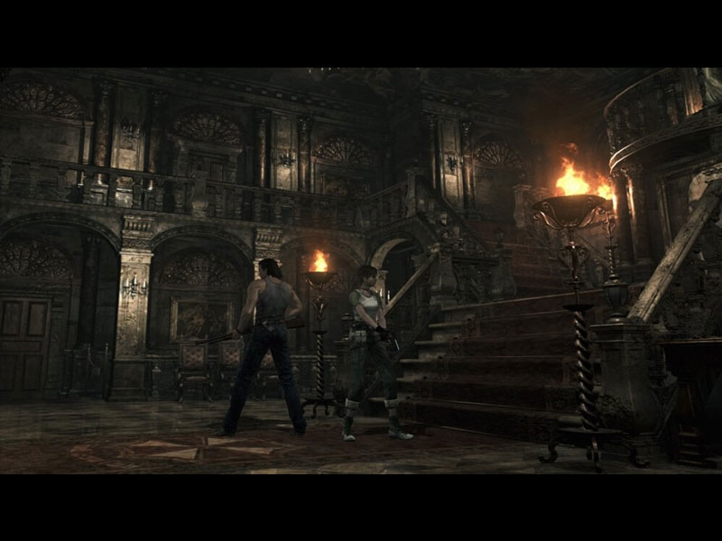 Buy Resident Evil 0 Hd Remaster Cd Key Compare Prices