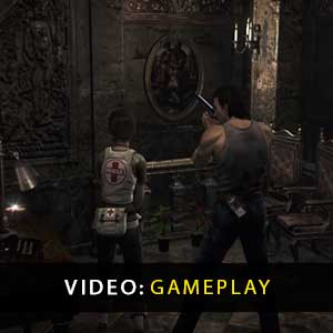 Resident Evil 0 HD Gameplay Video