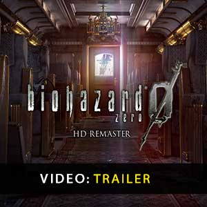 Buy Resident Evil 0 HD CD Key Compare Prices