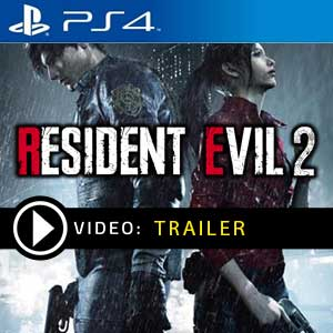 Resident Evil 2 PS4 Prices Digital or Box Edition
