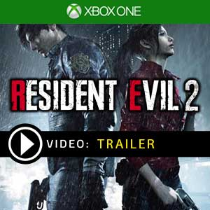 Resident Evil 2 Xbox One Prices Digital or Box Edition