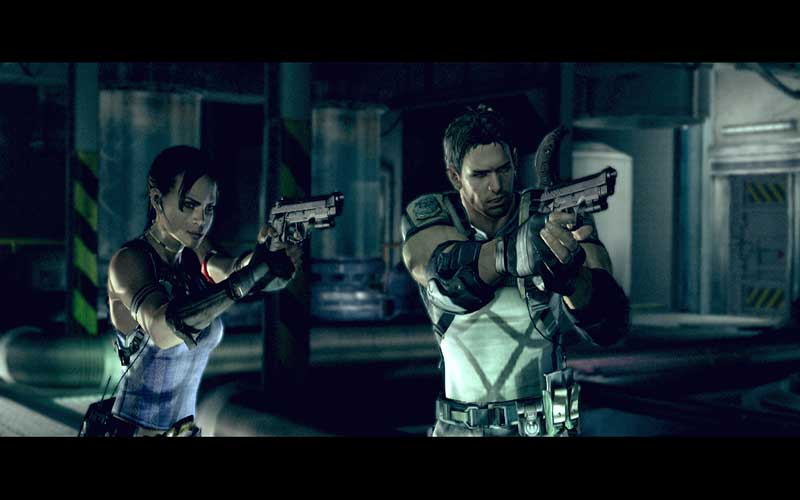Buy Resident Evil 5 Nintendo Switch Compare Prices