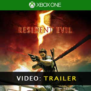 Resident Evil 5 Xbox One Prices Digital or Box Edition