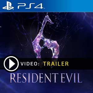 Resident Evil 6 PS4 Prices Digital or Physical Edition