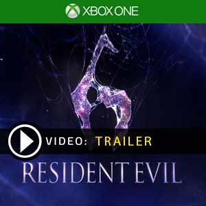 Resident Evil 6 Xbox One Prices Digital or Physical Edition