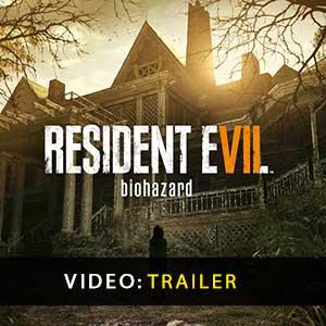 Resident Evil 7 Biohazard Video Trailers
