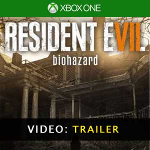 Resident Evil 7 Biohazard Xbox One Video Trailer