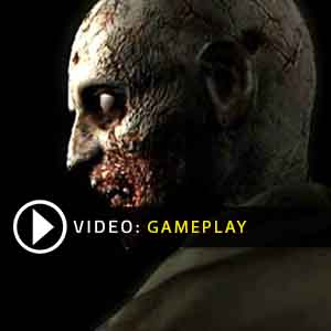 Resident Evil HD Remaster Gameplay Video
