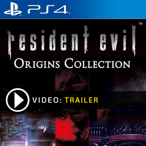 Resident Evil Origins Collection PS4 Prices Digital or Physical Edition