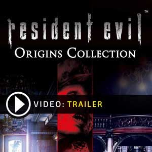 Buy Resident Evil Origins Collection CD Key Compare Prices