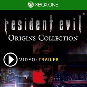 Resident Evil Origins Collection Xbox One Prices Digital or Physical Edition