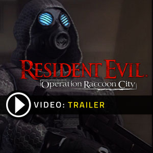 Buy Resident Evil Racoon City CD Key Compare Prices