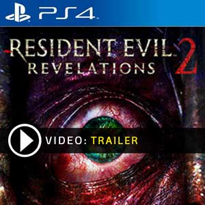 Resident Evil Revelations 2 PS4 Prices Digital or Physical Edition