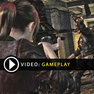 Resident Evil Revelations 2 Gameplay Video