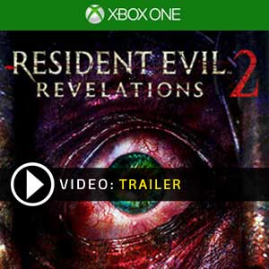 Resident Evil Revelations 2 Xbox One Prices Digital or Physical Edition