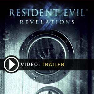 Buy Resident Evil Revelations CD Key Compare Prices