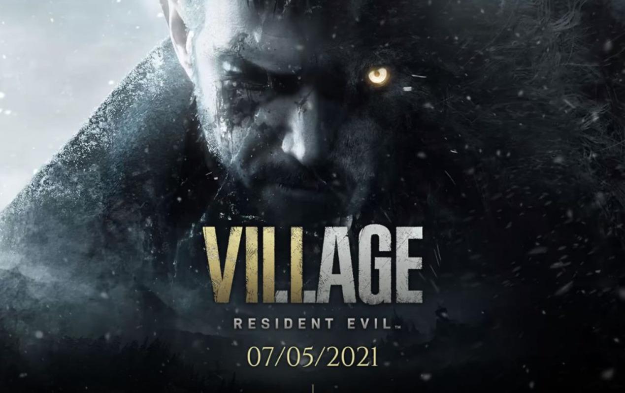 Buy Resident Evil Village CD Key Best Price