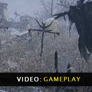 Resident Evil Village Gameplay Video
