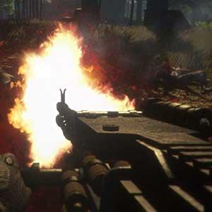 Rapid firing