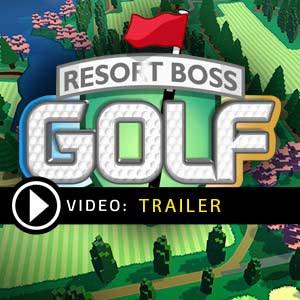 Buy Resort Boss Golf CD Key Compare Prices