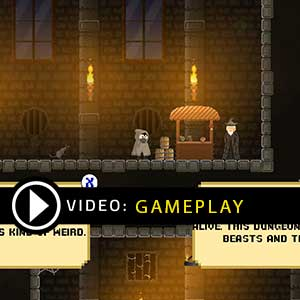 Restless Hero Gameplay Video