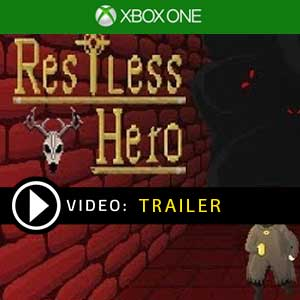 Restless Hero Xbox One Prices Digital or Box Edition
