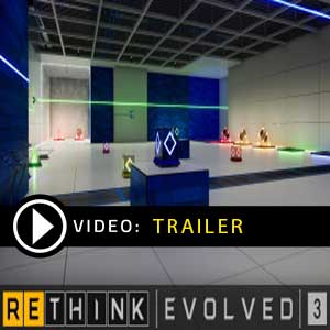 Buy ReThink Evolved 3 CD Key Compare Prices