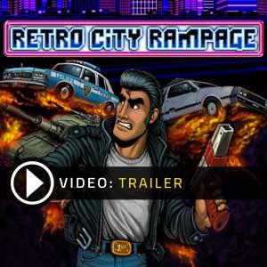 Buy Retro City Rampage CD Key Compare Prices