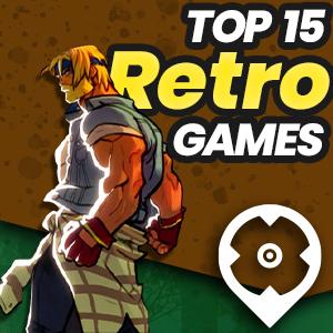 Best Retro Games