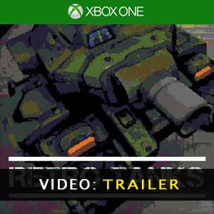 Retro Tanks Xbox One Prices Digital or Box Edition