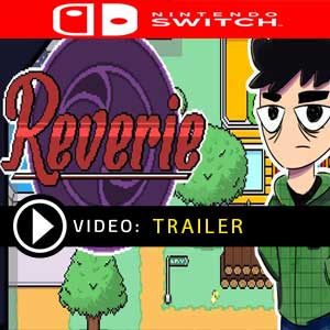 Reverie Nintendo Switch Prices Digital or Box Edition