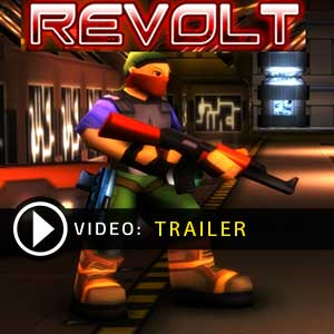 Buy Revolt CD Key Compare Prices