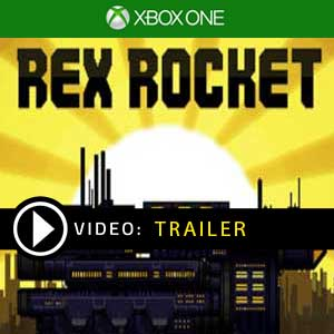 Rex Rocket Xbox One Prices Digital or Box Edition
