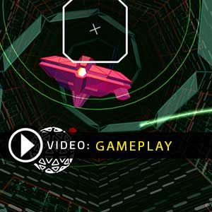 Rez Infinite Gameplay Video