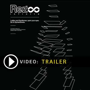 Buy Rez Infinite CD Key Compare Prices