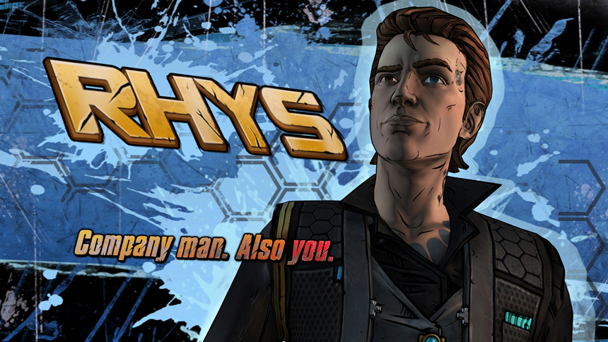 Tales from the Borderlands rhys-smash-card-860