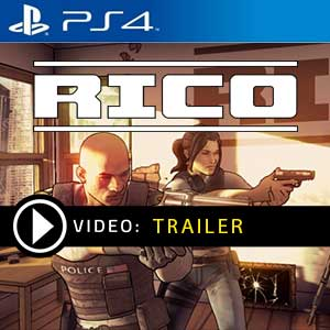 Rico PS4 Prices Digital or Box Edition