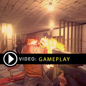 Rico Gameplay Video