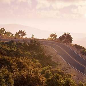 Explore the most amazing roads