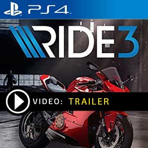 Ride 3 PS4 Prices Digital or Box Edition