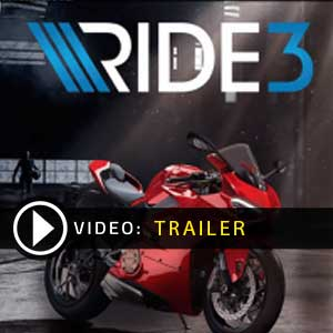Buy Ride 3 CD Key Compare Prices