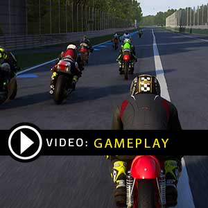 Ride 3 Gameplay Video