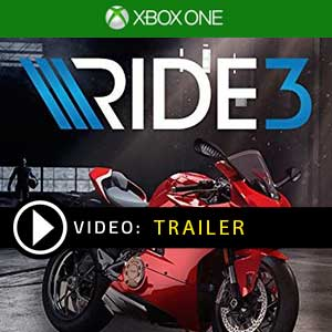 Ride 3 Xbox One Prices Digital or Box Edition