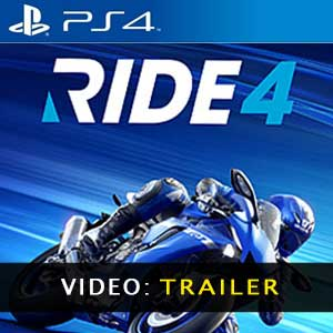 RIDE 4 PS4 Prices Digital or Box Edition