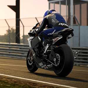Ride 4 Ixon Suit