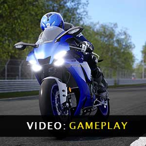 Ride 4 Gameplay Video